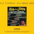 Album Ella Abraca Jobim - The Antonio Carlos Jobim Songbook