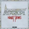 Album Hungry Years