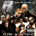 Album Ryde or Die Vol. III:   In The