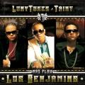 Album Mas Flow - Los Benjamins