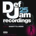Album Def Jam 25, Vol 18 - Shawty's A Rider