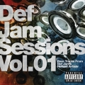 Album Def Jam Sessions, Vol. 1