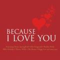 Album Because I Love You