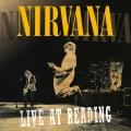 Album Live at Reading