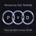 Album Vorsprung Dyk Technik