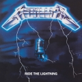 Album Ride The Lightning