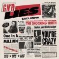 Album G N' R Lies
