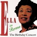 Album Ella In Rome - The Birthday Concert