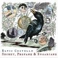 Album Secret, Profane and Sugarcane