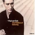 Album The Politics Of Dancing