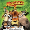 Album Madagascar: Escape 2 Africa - Music From The Motion Picture