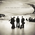 Album All That You Can't Leave Behind