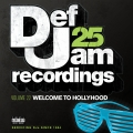 Album Def Jam 25, Vol. 22 - Welcome To Hollyhood