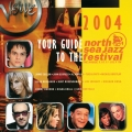 Album Your Guide To The North Sea Jazz Festival Sampler