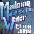 Album Madman Across The Water