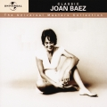 Album Classic Joan Baez - The Universal Masters Collection
