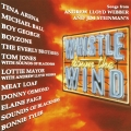 Album Whistle Down The Wind