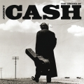 Album The Legend Of Johnny Cash