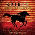 Album Spirit: Stallion Of The Cimarron