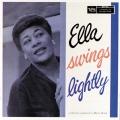 Album Ella Swings Lightly