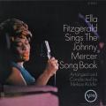 Album Ella Fitzgerald Sings The Johnny Mercer Songbook