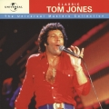 Album Classic Tom Jones - Universal Masters Collection