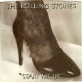 Album Start Me Up - Single