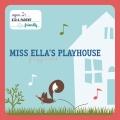Album Miss Ella's Playhouse