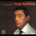 Album L'Etonnant Serge Gainsbourg