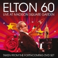 Album Elton 60 - Live At Madison Square Garden