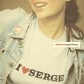 Album I Love Serge