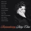 Album Remembering Patsy Cline