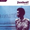 Album Funked!: Volume 1 1970 - 1973