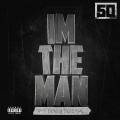 Album I'm The Man