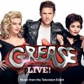 Album Grease Live!