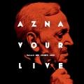Album Aznavour Live - Palais des Sports 2015