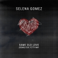 Album Same Old Love Remix