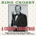 Album A Crosby Christmas