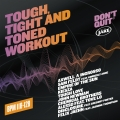 Album Body By Jake: Tough, Tight And Toned Workout (BPM 118-128)