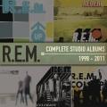 Album Complete Studio Albums 1998-2011