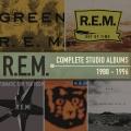 Album Complete Studio Albums 1988-1996