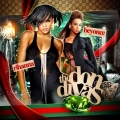 Album Rihanna & Beyonce - The Don Divas