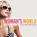 Album A Woman's World - Songs From The Finest Female Vocalists