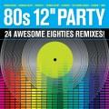 Album 80s 12'' Party