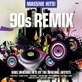 Album Massive Hits! - 90s Remix