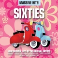 Album Massive Hits! - Sixties