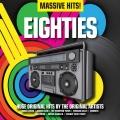 Album Massive Hits! - Eighties