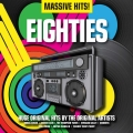 Album Massive Hits! - Eighties