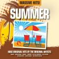 Album Massive Hits! - Summer