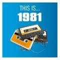 Album This Is... 1981